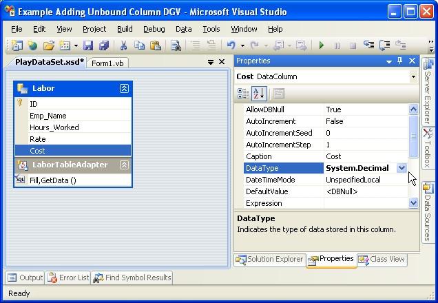 vb net - data grid view multiply cells error [SOLVED] | DaniWeb