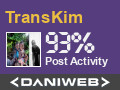 TransKim has contributed to DaniWeb