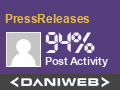 PressReleases Contributes to DaniWeb