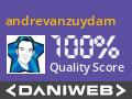 andrevanzuydam Contributes to DaniWeb
