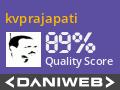 __avd Contributes to DaniWeb