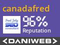 canadafred Contributes to DaniWeb