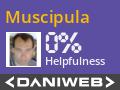 Muscipula Contributes to DaniWeb